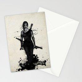 Onna Bugeisha Stationery Cards