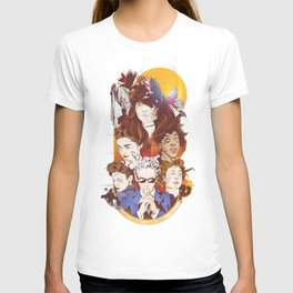 The twelfth hour T-shirt