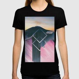 summit.exe T-shirt