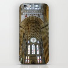 York Minster iPhone & iPod Skin