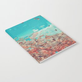 NCHNMMNT Notebook