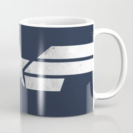captain Coffee Mug