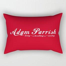Adam Parrish Rectangular Pillow