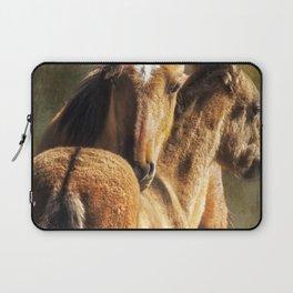 Brotherly Love - Pryor Mustangs Laptop Sleeve
