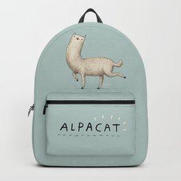 Alpacat Backpack