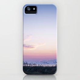 Hilton Head Sunrise 2 iPhone Case