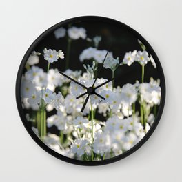 Naivety Wall Clock