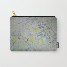 Easter Composition Water Marbling Carry-All Pouch