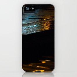 Rainy Nights iPhone Case
