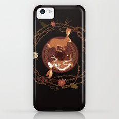 Watership Down iPhone 5c Slim Case