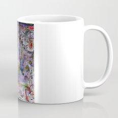 Mother Ganja (take me higher) Mug