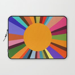 technicolor dream 003 Laptop Sleeve