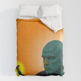 Apocalypse Now Marlon Brando Comforters
