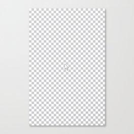 Let's start Canvas Print