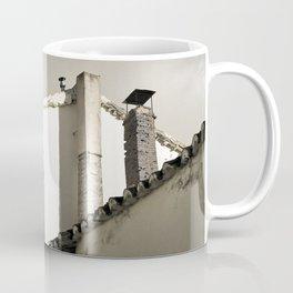 The shadow Coffee Mug