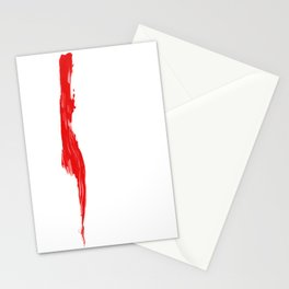 Dexter's evidences #2 Stationery Cards