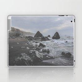 Gray Day  Laptop & iPad Skin