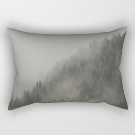 Take me home - Landscape Photography Rectangular Pillow