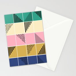 Mosaic #1 Stationery Cards