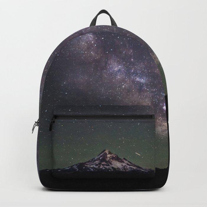 Summer Stars at Lost Lake - Nature Photography Backpack