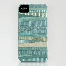 Summer Fields iPhone (4, 4s) Slim Case
