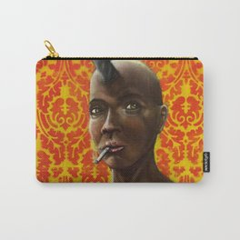 untitled (unicorn) Carry-All Pouch