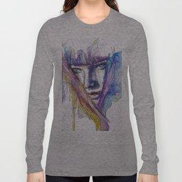Na Dathanna i mo Chuid Gruaige Long Sleeve T-shirt