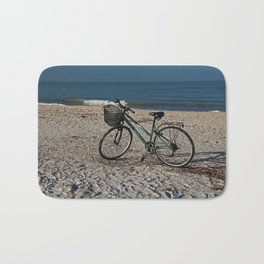 Great Day for a Ride Bath Mat