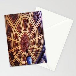 Sun Above Stationery Cards