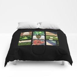 Look Down 2 Comforters