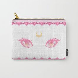 Sailor Chibi Moon Eyes Carry-All Pouch