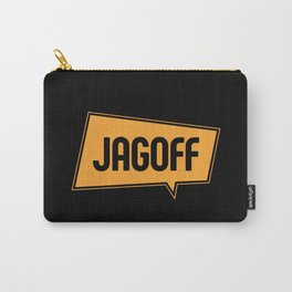 Jagoff Carry-All Pouch