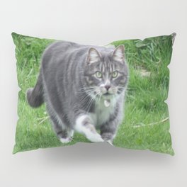 On the Prowl Pillow Sham