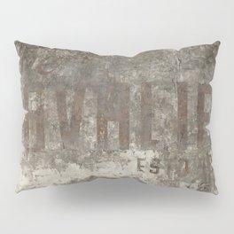 Cavelier Wall Mural Pillow Sham