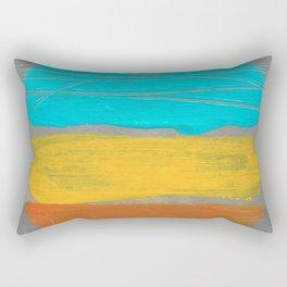 Desert View Rectangular Pillow