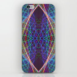 Spirit Walls iPhone Skin