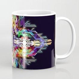// Point of Understanding Coffee Mug