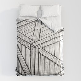 The Crate Comforters