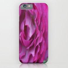 Purple Rose iPhone 6s Slim Case