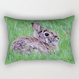 Bunny 1 Rectangular Pillow