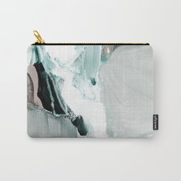 abstract painting XX Carry-All Pouch
