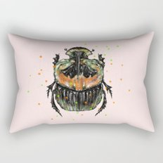 INSECT X Rectangular Pillow