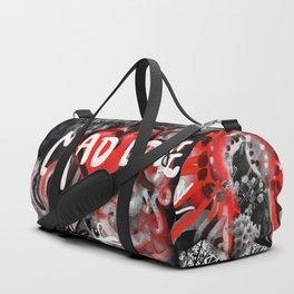 Mad Love Duffle Bag