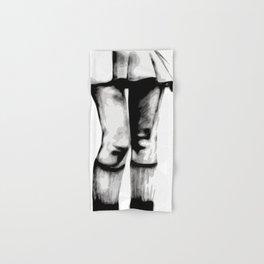 Legs Eleven Hand & Bath Towel