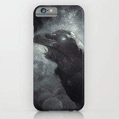 mystic raven II iPhone 6s Slim Case
