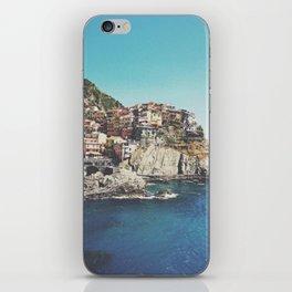 Italia iPhone Skin