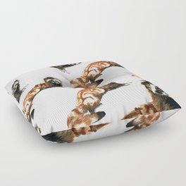 Vormela - Marble Polecat (c) 2017 Floor Pillow
