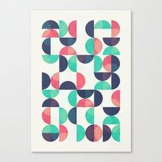 Subliminal Canvas Print