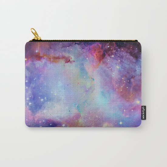 A Galaxy Far Far Away Carry-All Pouch