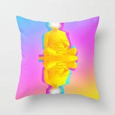 Omni Throw Pillow